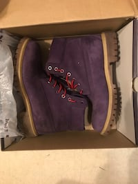 Timberlands boots Saint Paul, 55101