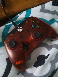 red and white Xbox One controller Coaldale, 18218