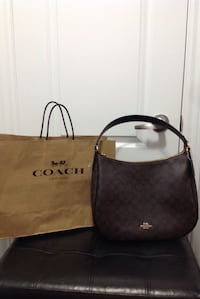 COACH BAG (Authentic): Brand new with tags Toronto, M6G