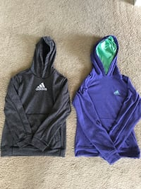 girls adidas pull-over hoodies St. Thomas, N5R
