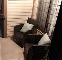 PATIO FURNITURE. All included! 26 km