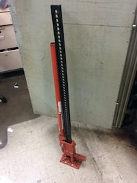American power pull Jack 14200 used in a good working order  Baltimore, 21205