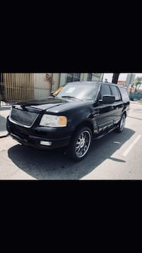 Ford Expedition  Los Angeles, 90033