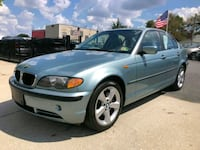 BMW - 3-Series - 2004 Woodbridge, 22191