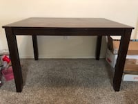 Table Las Cruces, 88001