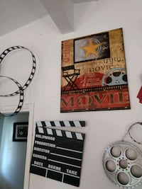 ALL MOVIE DECORATIONS FOR $1500 Salinas, 93906