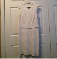 White Lace Dress Richmond, 40475