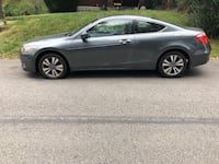 2008 Honda Accord 2.4 EX-L
