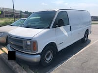Chevrolet - express - 2001 Falls Church, 22044