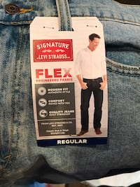 Levi jeans- men Martinsburg, 25404