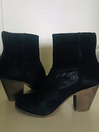 Boots size 9 3150 km