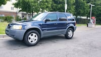 Ford - Escape - 2002 Catonsville