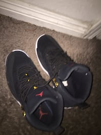 Reverse Taxi 12s