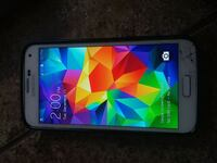 white Samsung Galaxy Android smartphone Downey, 90240