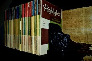 HIGHLIGHTS | Collectible Childrens Books