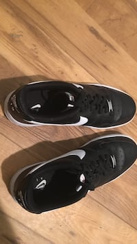 Nike Air Force One size 12 low cut. Barely worn Carlton, 30627