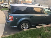 Ford - Flex - 2010 556 km