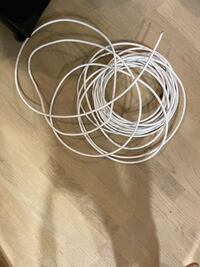 60 ft coax cable (no ends)