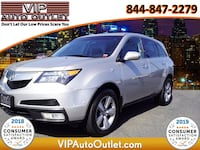 Acura MDX 2012 Maple Shade