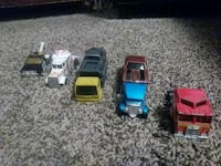 Hot Wheels trucks an car Williamsport, 17701
