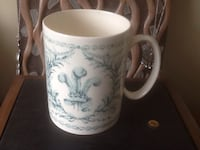 Wedding mug prince of wales/lady diana spencer/wed Welland, L3C