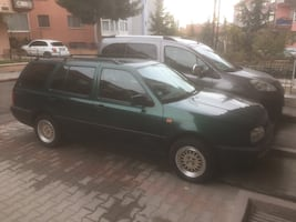 Volkswagen - Golf - 1995
