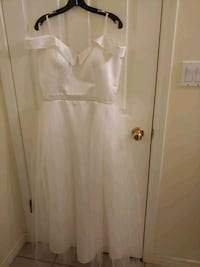 Wedding Dress North Vancouver