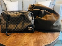 Gucci Purse with duster bag Greenbelt, 20770