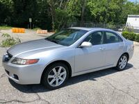 Acura - TSX - 2005 Capitol Heights