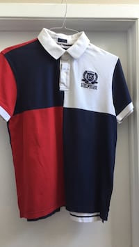 White, red, and blue Tommy Hilfiger Gatineau, J8T 5N7