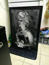 Marilyn Monroe Poster Picture