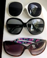 Ladies fashion sunglasses Arlington, 22209