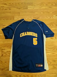 Two chargers baseball jerseys Raleigh, 27615
