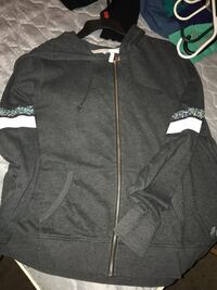 Victoria's Secret bling hoodie Shady Spring, 25918