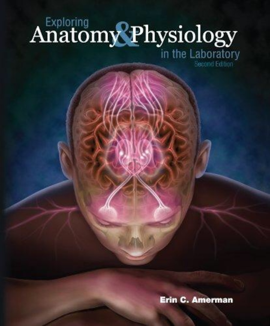 Atractivo Laboratory Textbook In Anatomy And Physiology Costa ...