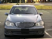 06 MERCEDES BENZ C240 4matic-125k-NO MECHANICAL ISSUES-LOADED-AWD  Columbia