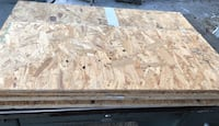 Pallets and pieces of plywood Alamo, 78516
