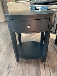 Nightstand / End Table