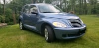 Chrysler - PT Cruiser - 2007- 4cyl auto Wellsville, 43968