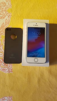 Gold iphone 5s  Antakya