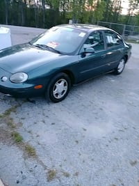 Ford - Taurus - 1997 Raleigh, 27610