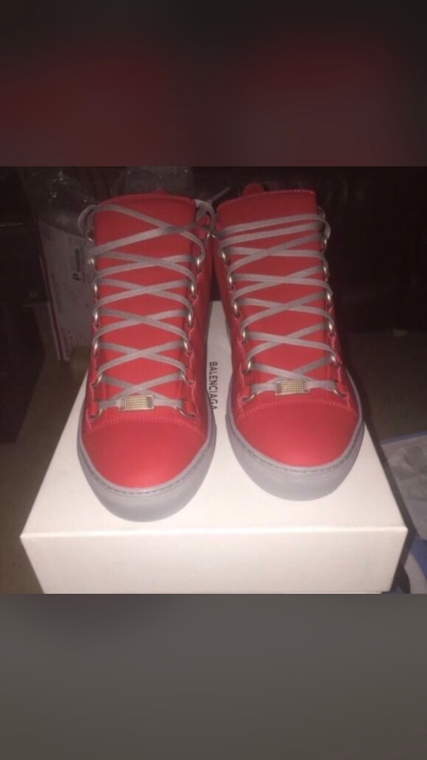 Dumont Balenciaga's Letgo Sale Used In For Red 4BSxqgCXW