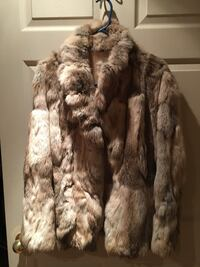 Faux-fur coat Richmond Hill, L4C 0G2