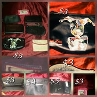 Joker coin purse collage Valley View, 44125