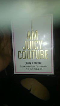 Juicy coture perfume Winnipeg, R3G