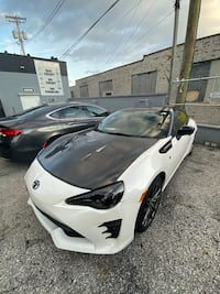 2017 Toyota 86 Baltimore