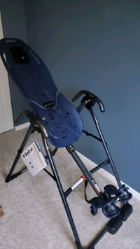 Teeter Inversion Table for Back Pain Relief Woodbridge, 22191