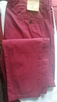 Brand New Burgundy H&M Pants Baltimore, 21229