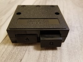 Cable A/B Switch