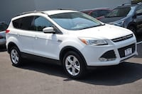 Ford - Escape - 2013